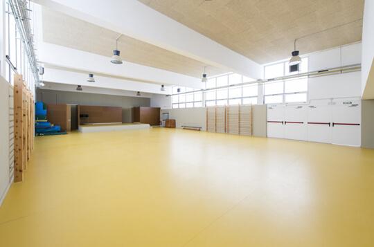 Rehabilitació de l'Escola Enxaneta de Valls